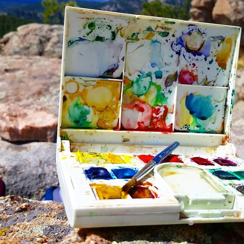 Art Therapy -