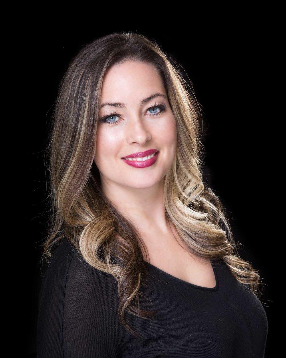 Christie Romero
