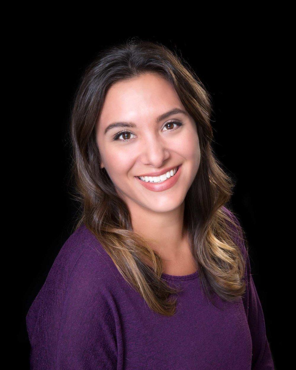 Yvette Jaramillo