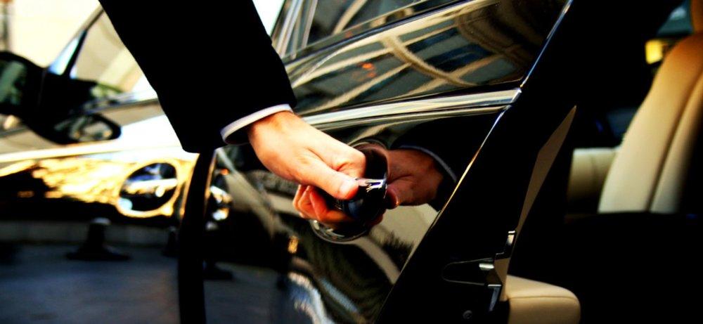 Woodland Hills Car Service