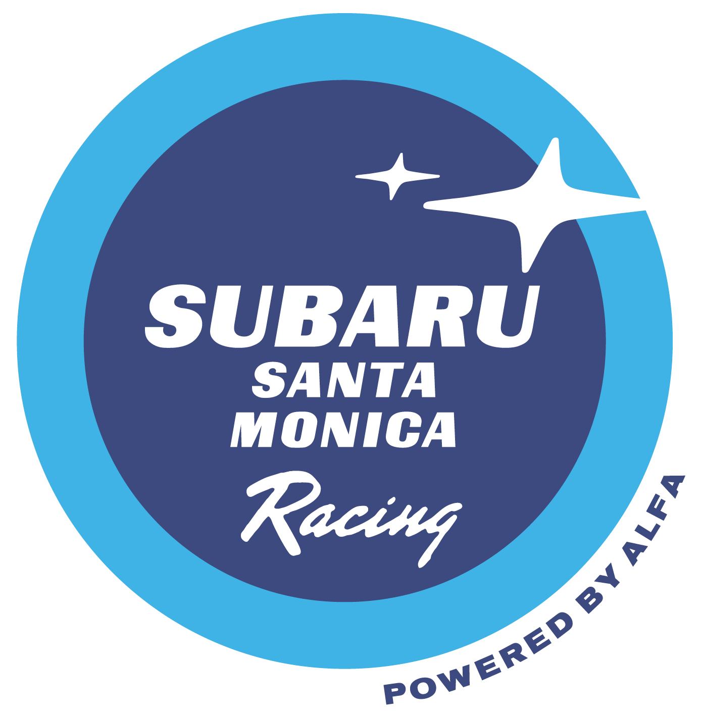 Roster Subaru Santa Monica Racing Thrill Vanquish Elite