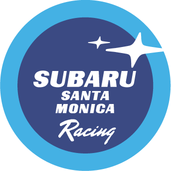 Subaru Santa Monica Racing