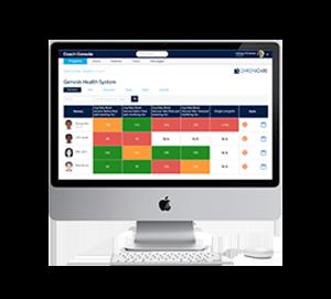 Chronicare Coaching Portal