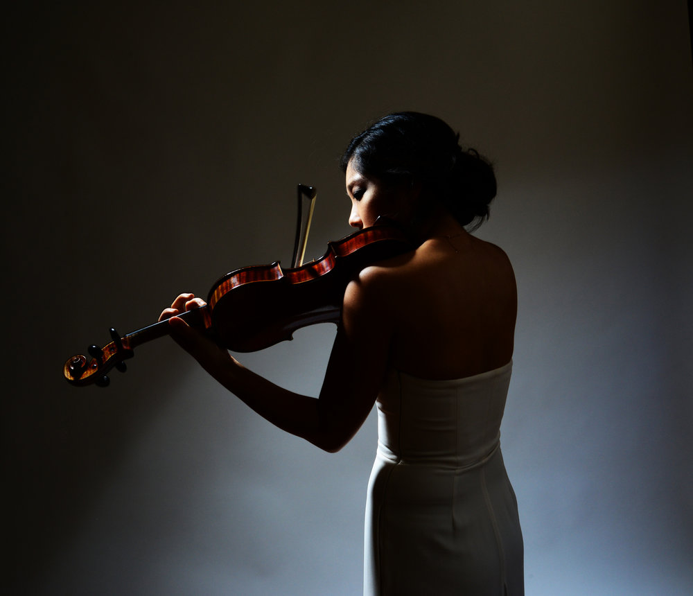 The Winner of the 2018 Naumburg International Violin Competition, Grace Park is a dynamic violinist, dedicated chamber musician, and passionate pedagogue. Her diverse career has carried her from solo and chamber performances in the world's foremost concert halls to educational workshops in inner-city schools as an artist resident with Ensemble Connect at Carnegie Hall. -