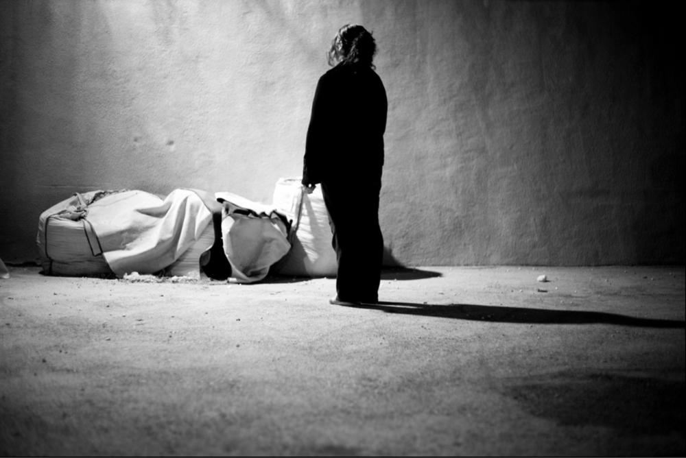 Samar Hazboun - Occupation: photographer