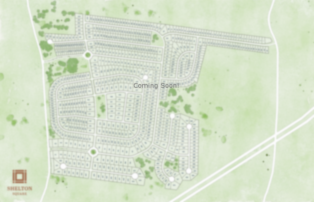 Shelton Square Site Plan