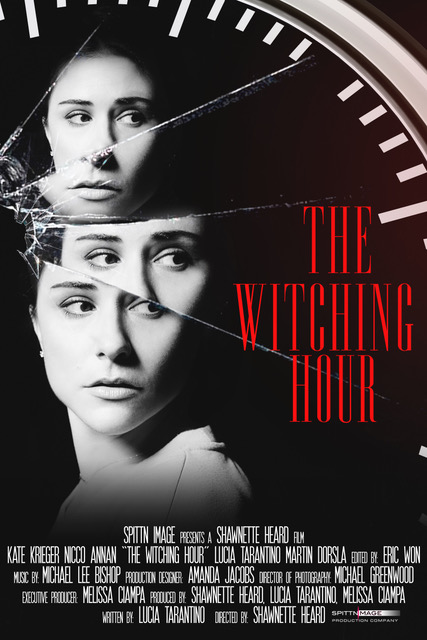 View the trailer for The Witching Hour