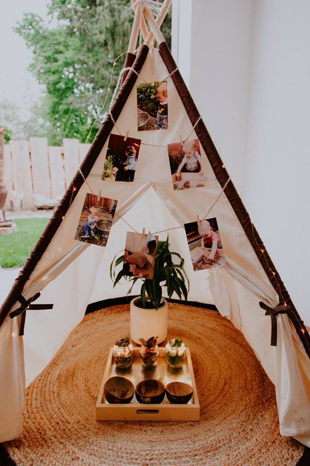 TeePee at Chartwell, Hamilton Pre Schools New Zealand