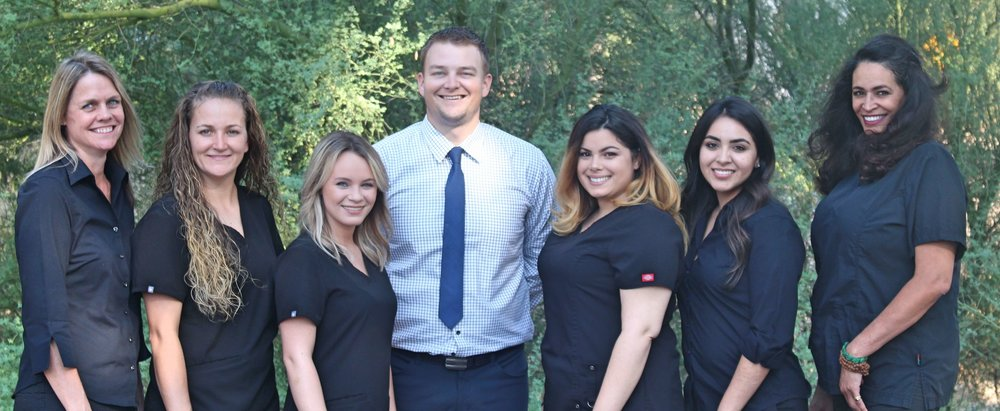 Learn what you can expect from Dr. Johnson and his team at Oracle Family Dental