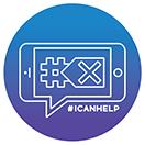 New Google #ICH Logo (Circle) - 132x132 px.png