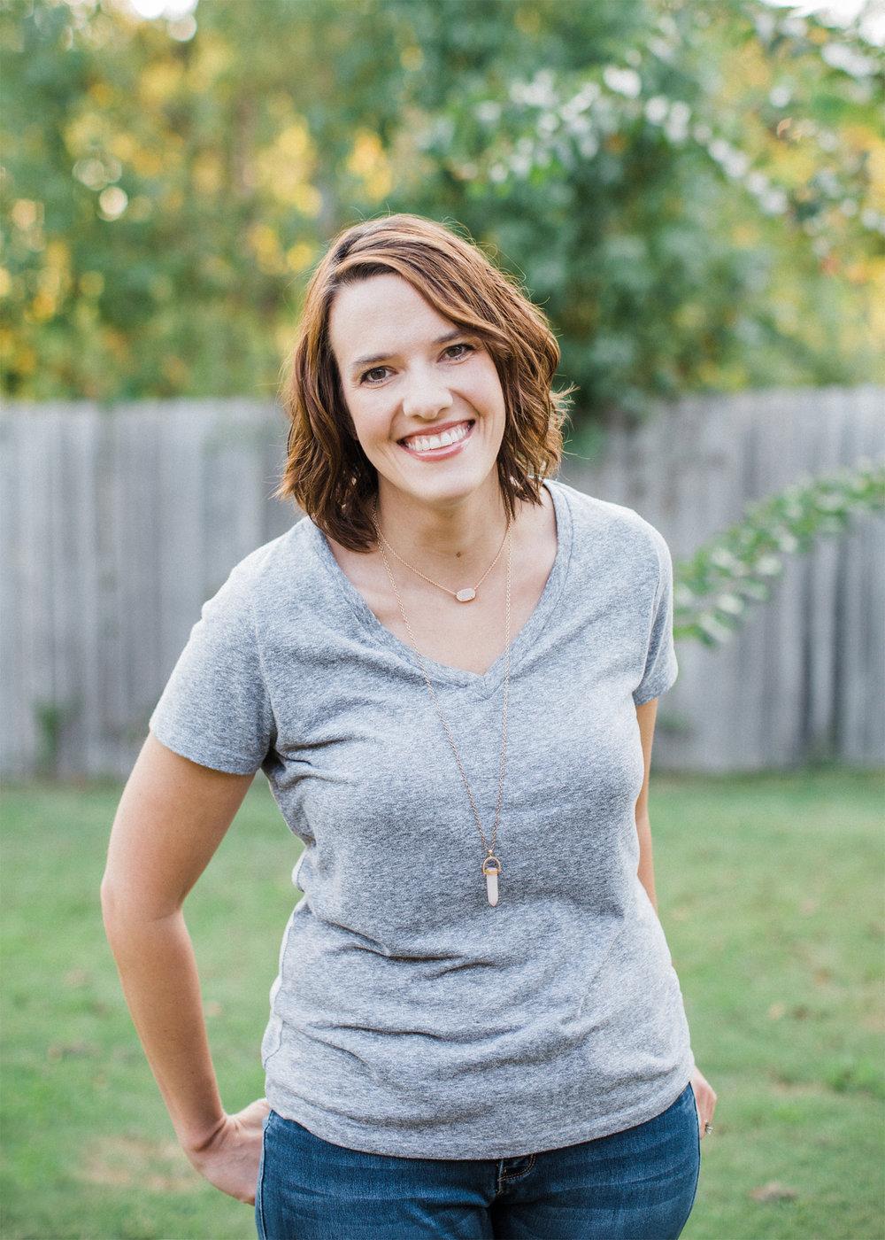Emily Keen Brandt headshot