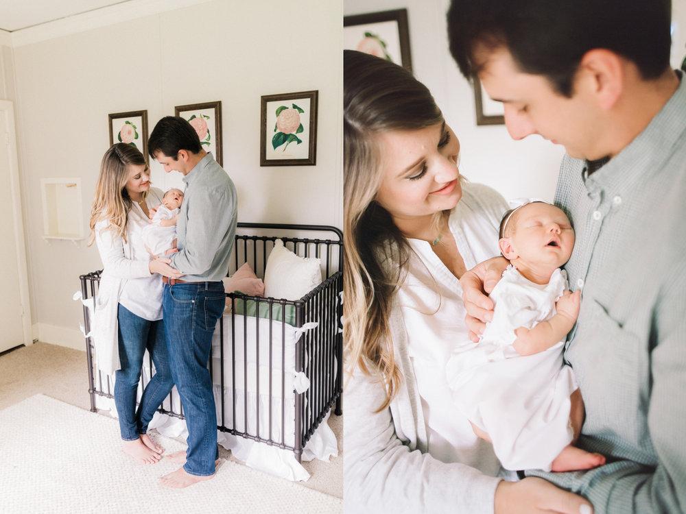 Jackson MS fine art newborn film collage-1.jpg