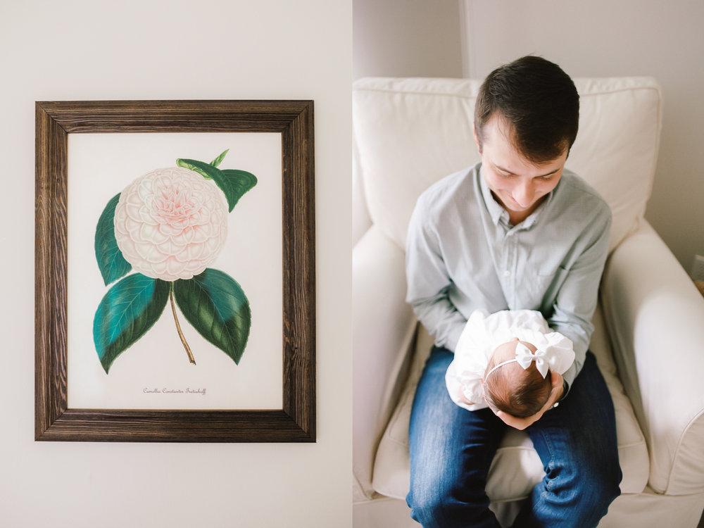 Jackson MS fine art newborn film collage-3.jpg