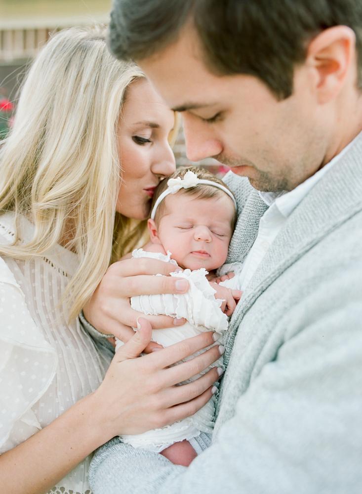 Lifestyle Newborn Family Film Fine Art Photographer Madison Mississippi-5.jpg