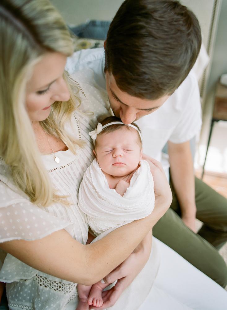 Lifestyle Newborn Family Film Fine Art Photographer Madison Mississippi-9.jpg