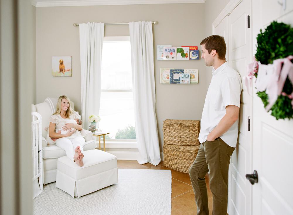 Lifestyle Newborn Family Film Fine Art Photographer Madison Mississippi-14.jpg