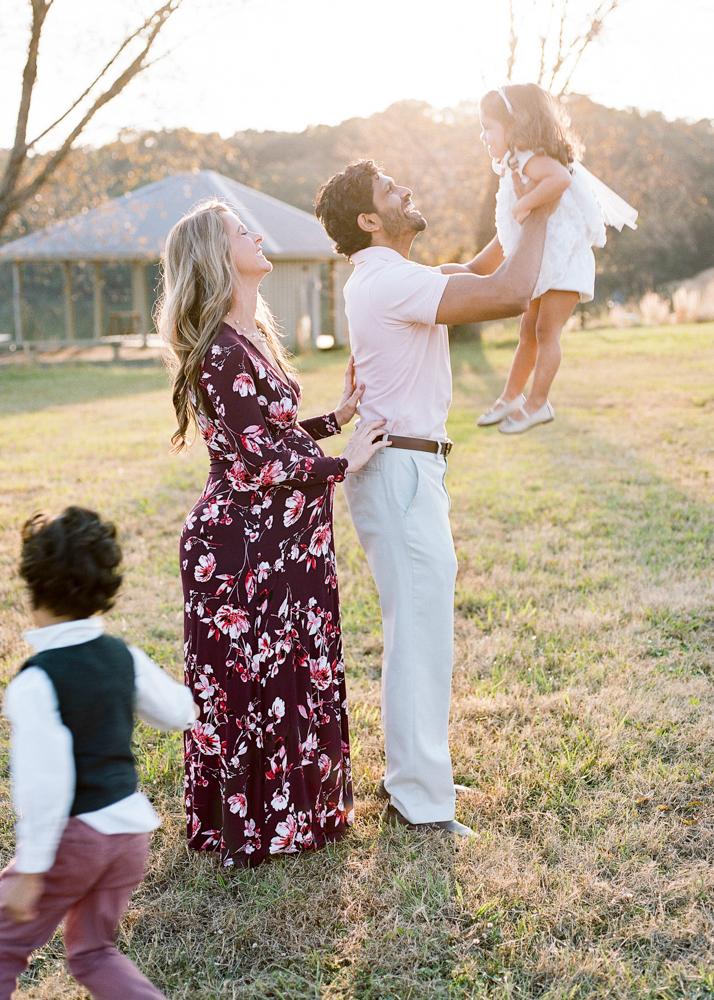 Maternity Photographer Mississippi Jackson Madison Brandon-15.jpg