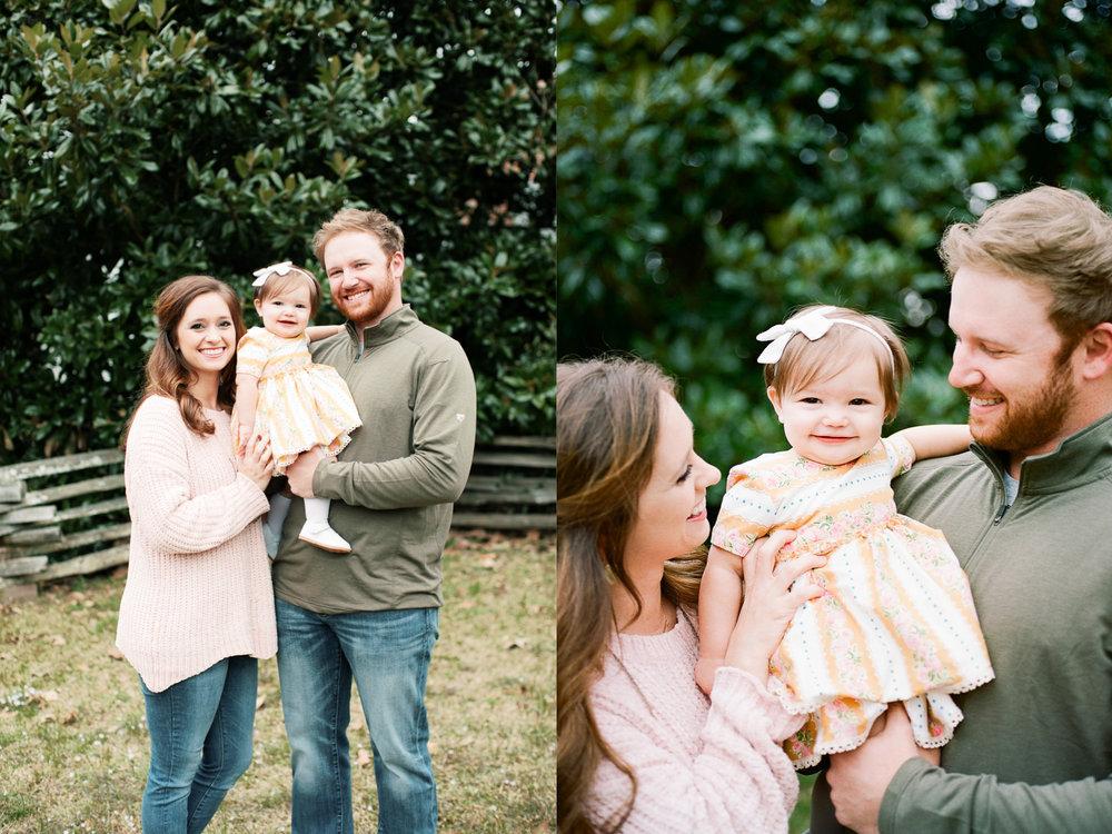 Ridgeland MS Newborn Child Film Photography 1.jpg