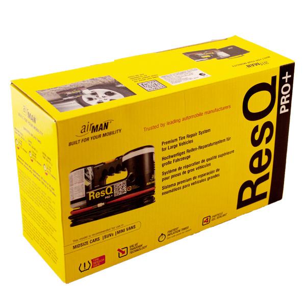 ResQ Pro+$135.00 - Special Price $135 incl GSTNormally $169 incl GST