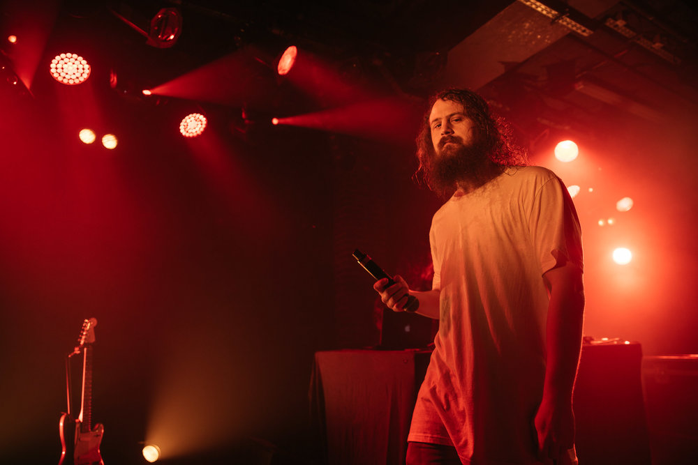 Hippie Sabotage - Kevin Saurer (for MZKLive)
