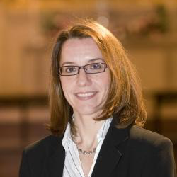 Mary Kostel   Special Counsel to the Presiding Bishop of The Episcopal Church