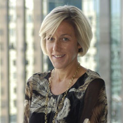 Lynn Taliento    Senior Strategist at the Obama Foundation and Partner at McKinsey & Company