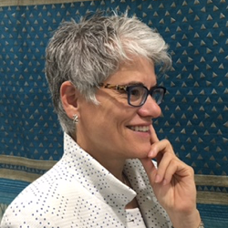 Diane Willkens    President and CEO of Development Finance International, Inc.
