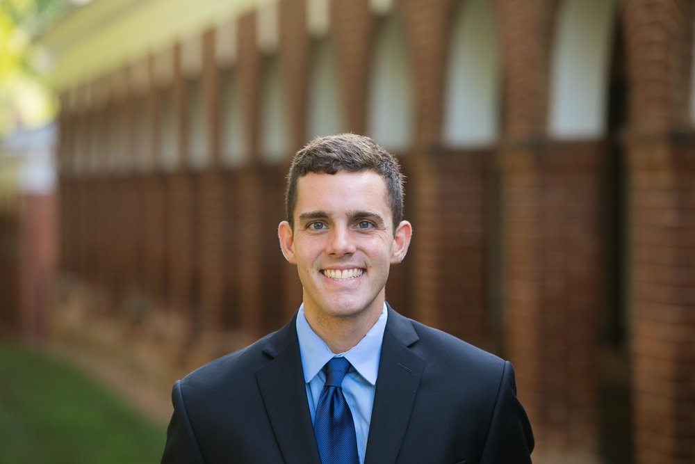 Jack DiMatteo  - Awareness Events/Student Engagement  Jack DiMatteo is a fellow with When We All Vote and a graduate student at the University of Virginia, where he hosted a One Journey film screening and panel discussion in February 2019.