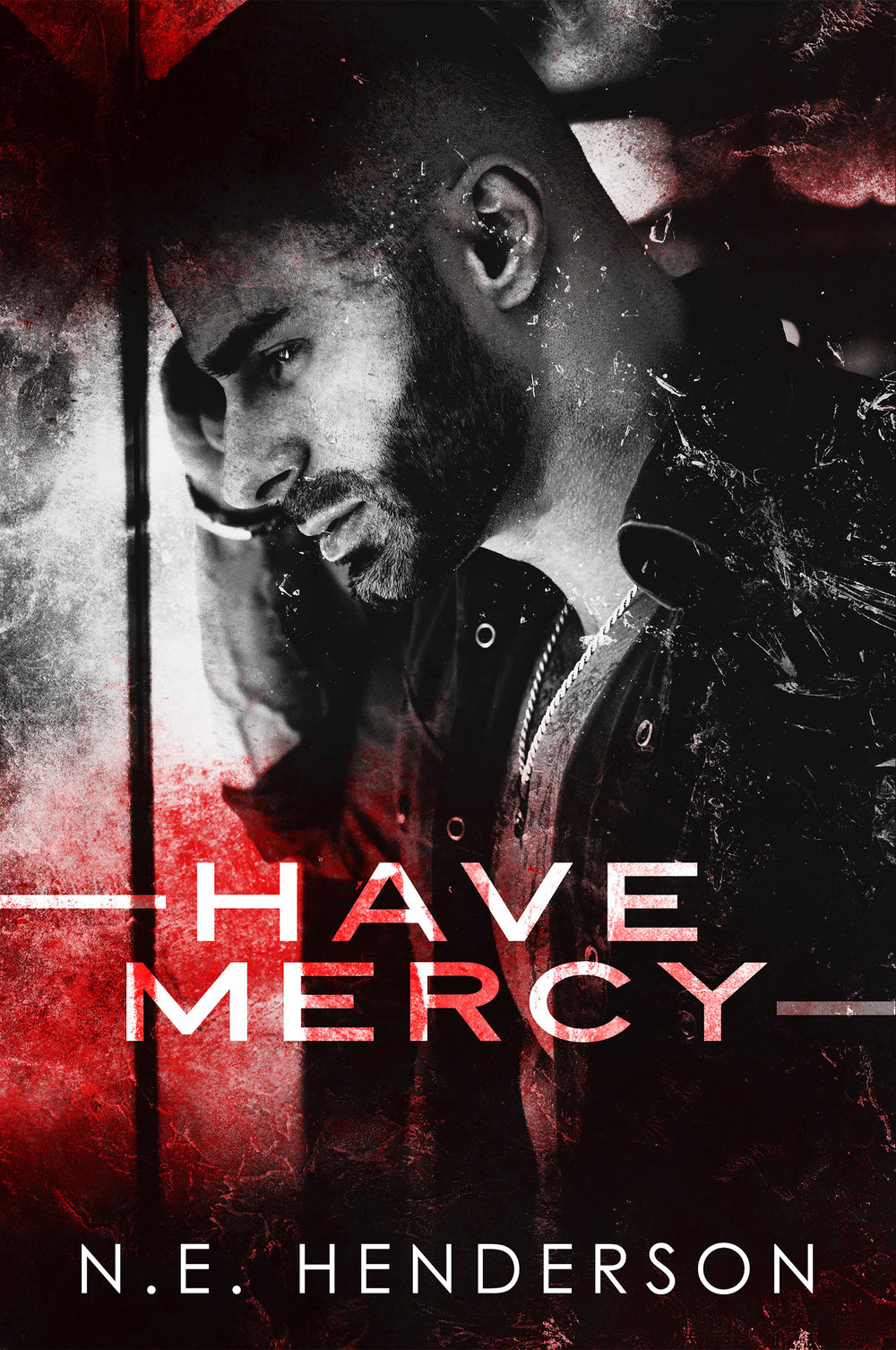 HAVE MERCY IS A STANDALONE ROMANCE.