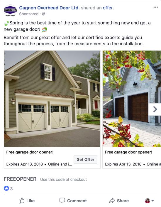 Carousel facebook ad Garage.png