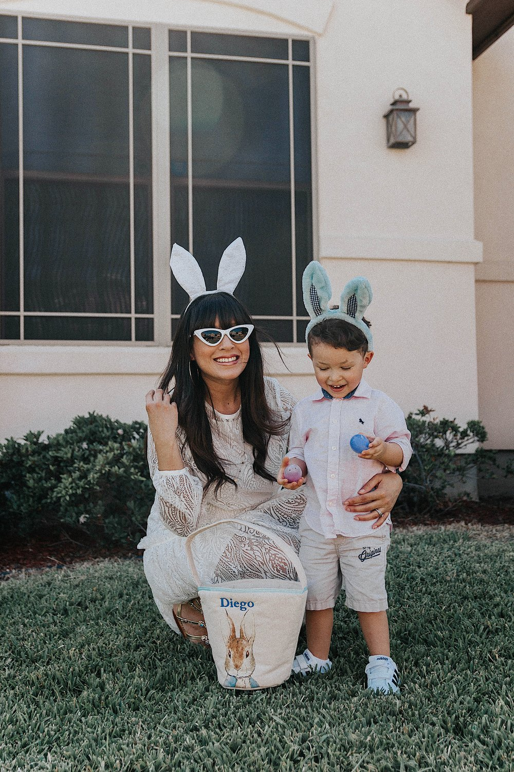 Cute Easter photos spanglishfashion