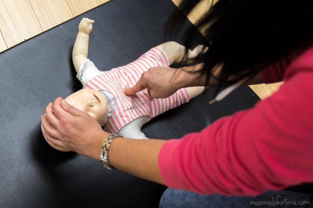 Cardio-secours (RCR/DEA) -