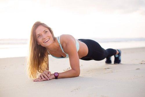 pilates postnatal -