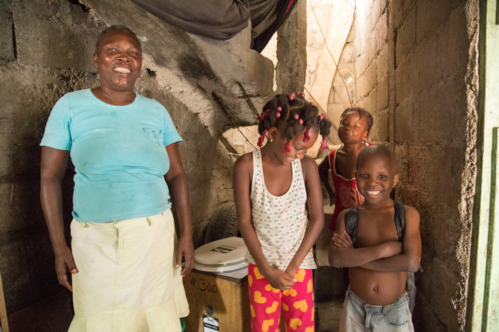 EcoSan toilets provide a safer solution for women and girls to take care of their basic personal sanitation needs.  Read more in this fascinating article    https://www.oursoil.org/a-safer-sanitation-solution-for-women-and-girls-1808/   .
