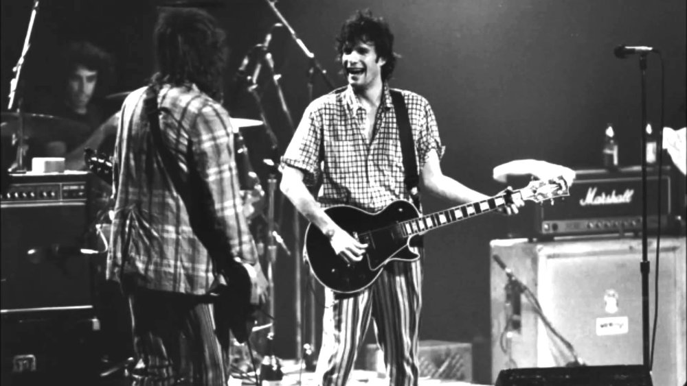 The Replacements at Chestnut Cabaret on July 28th, 1987