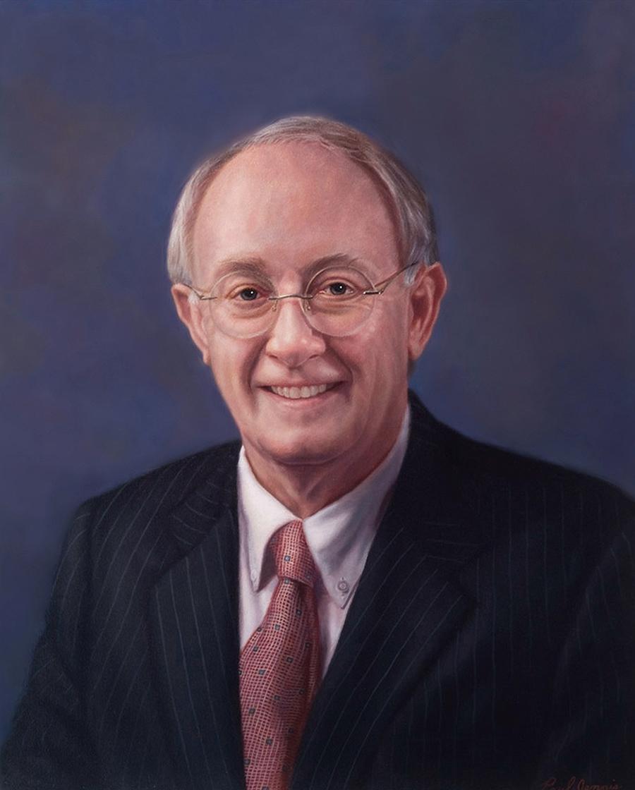 Gary Carter, Chairman, NJ Hospital Assoc.