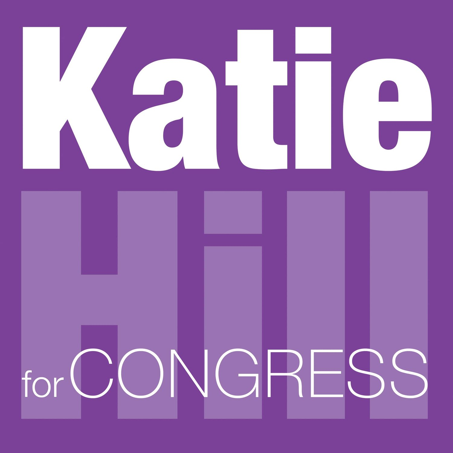 Katie Hill for Congress