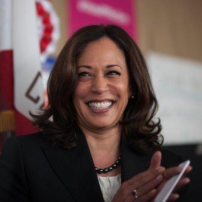 US Senator Kamala Harris (CA)