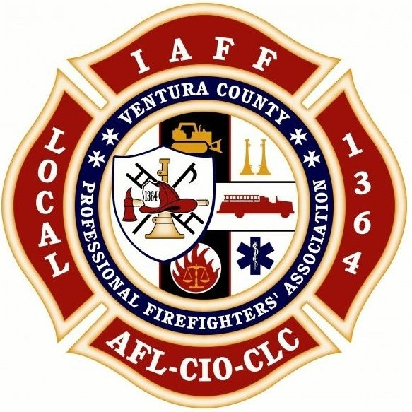 Ventura County Firefighters Association