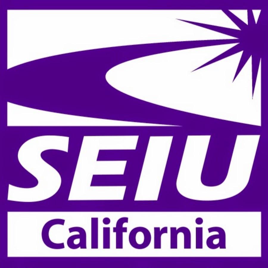 SEIU California