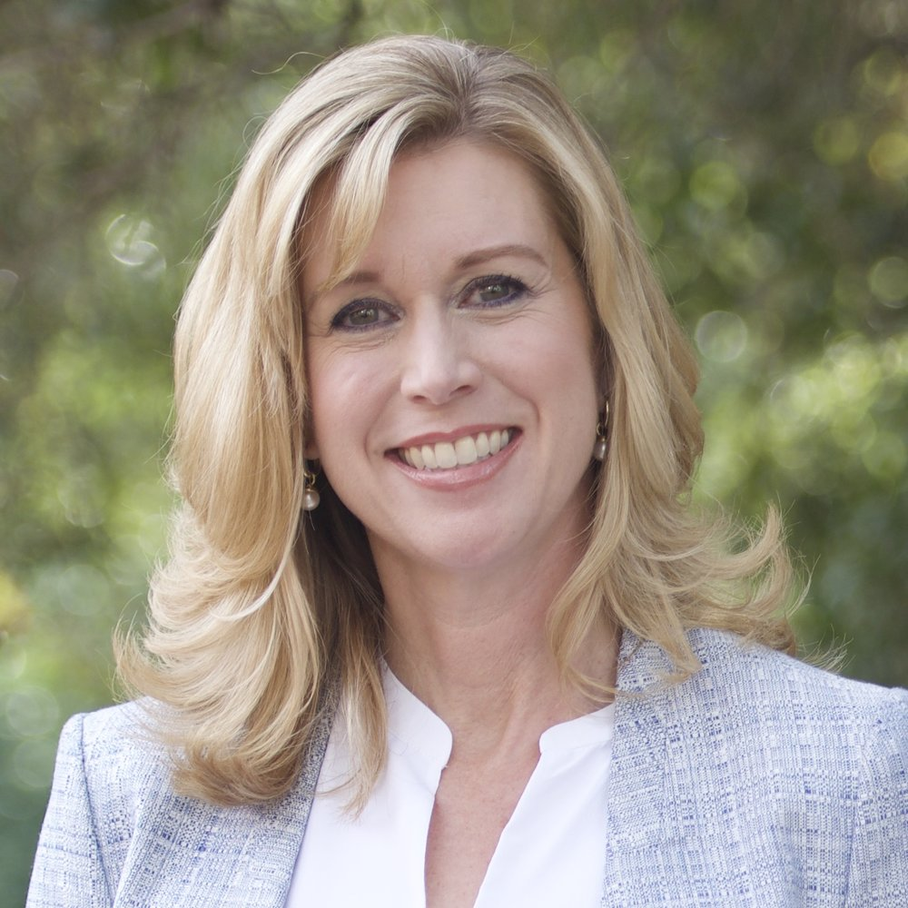 Newhall School Board Member and Candidate for AD-38 Christy Smith