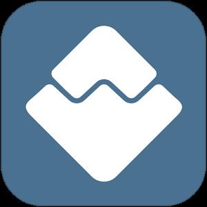 Waves Lite Wallet