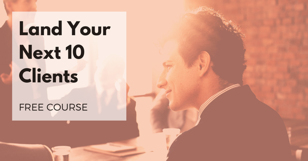your-next-10-clients-free-course