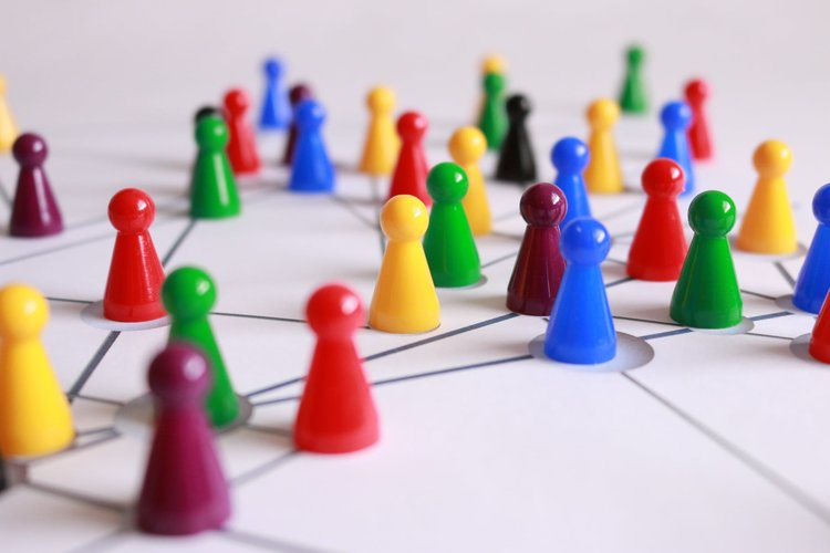 Your network is your business development army