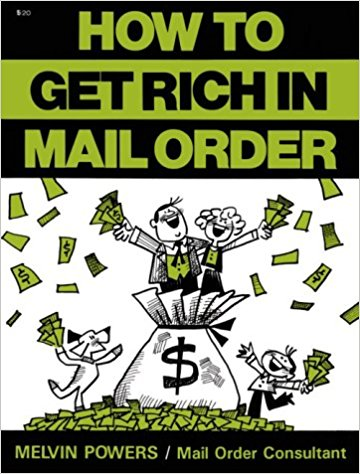 How To Get Rich In Mail Order -