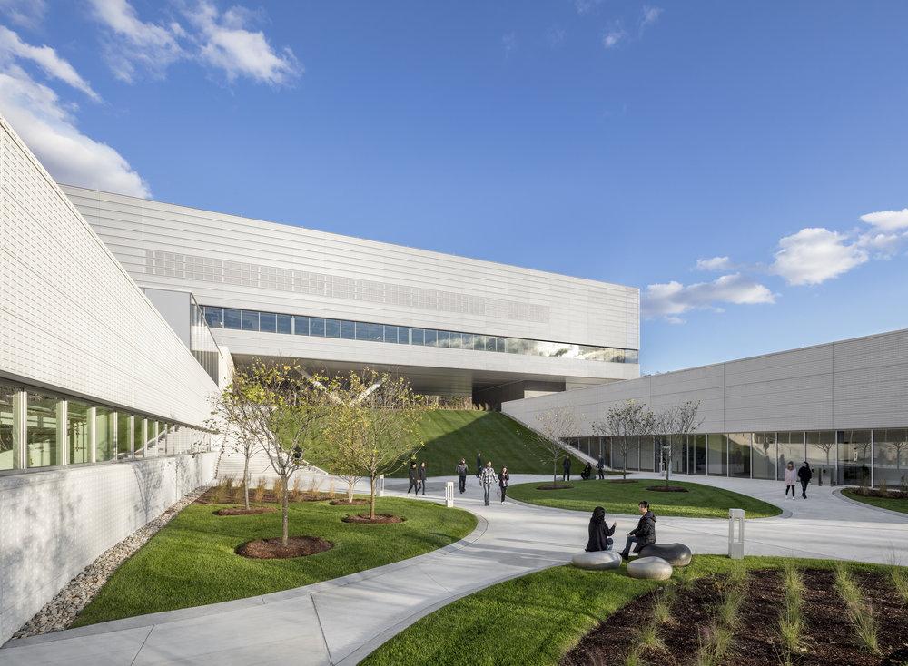 UConn   Skidmore, Owings & Merrill