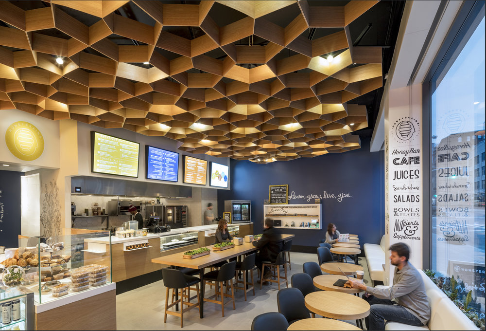 Honeybrains   Vamos Architects