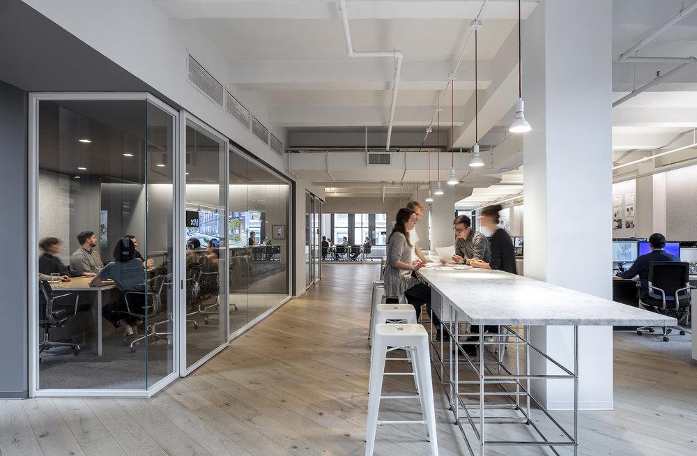 A+I Office