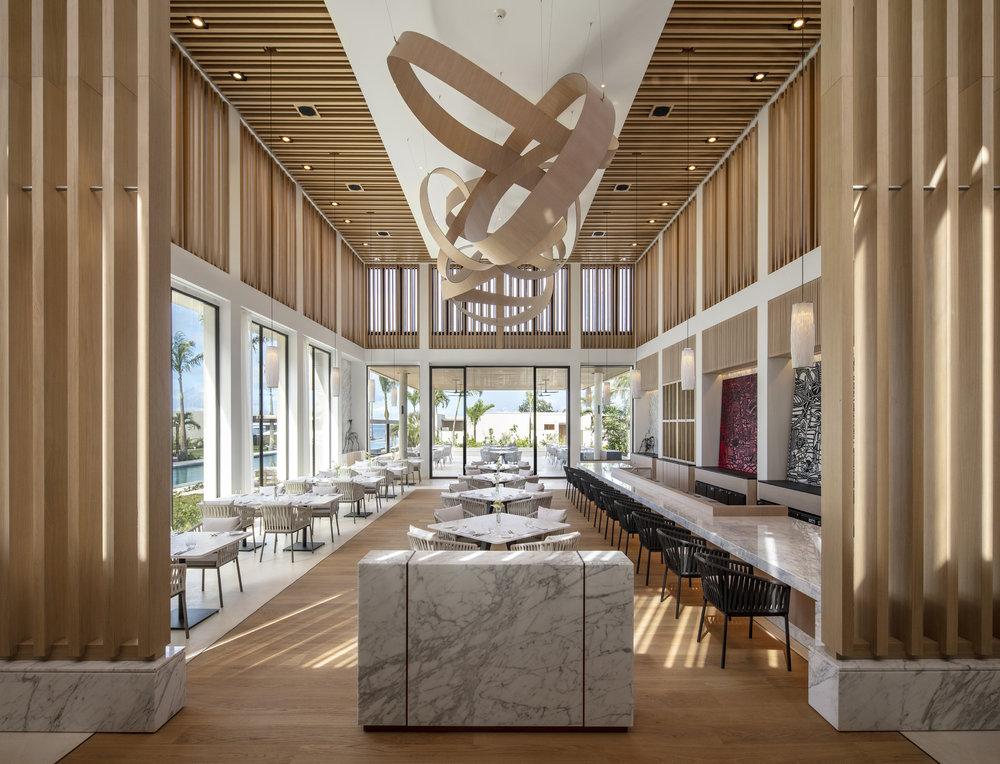 Silversands Resort, Grenada   AW2 Architecture