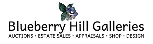 Blueberry Hill Galleries
